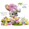 EASTER CARD - Items -