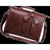 ECOSUSI bag - メッセンジャーバッグ -