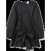 EFFE BEAMS EFFE BEAMS / cotton ribbon sa - Long sleeves shirts -