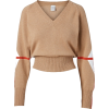 ELEVENTY neutral sweater - Pullovers -