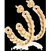 ELHANATI Exclusive to Mytheresa – Chain - Earrings -