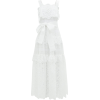 ELIE SAAB  Broderie-anglaise cotton-blen - Vestiti -