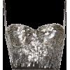 ELIE SAAB sequin embellished bustier - Tanks -