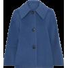 ELIE TAHARI Eileen wool-blend felt jacke - Jacket - coats -