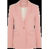 ELIZABETH AND JAMES Carson crepe blazer - Jacket - coats -