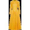 EMILIA WICKSTEAD Nasiba cutout pleated w - Haljine -