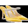 EMILIO PUCCI - Sapatos clássicos -