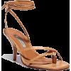 EMME PARSONS neutral sandal - Sandali -