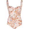 EPHEMERA floral one-piece swimsuit - Swimsuit -