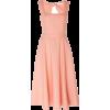 EPHEMERA pink dress - Dresses -