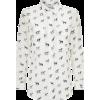 EQUIPMENT - Hemden - lang -