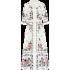 ERDEM Kasia cotton midi dress - ワンピース・ドレス -