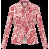 ERDEM Tomasso floral-jacquard jacket - Jacket - coats -