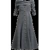 ERDEM grey dress - Dresses -