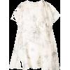 ERIKA CAVALLINI floral print silk blouse - Shirts -