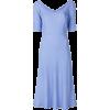 ERMANNO SCERVINO Slimfit Dress - Dresses -