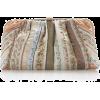ETRO FLORAL CLUTCH - Bolsas com uma fivela -