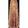 ETRO Printed fil coupé silk-blend george - Suknje -