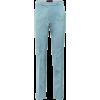 ETRO Satin jacquard pants - Capri hlače -