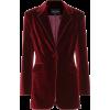 ETRO Velvet blazer - Chaquetas - 1.07€