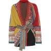 ETRO Wool-blend cardigan - Veste -
