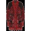 ETRO Wool-blend intarsia cardigan - Cardigan - 1,865.00€  ~ $2,171.42