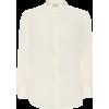 ETRO - Camisa - longa -