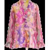 ETRO - Long sleeves shirts -