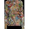 ETRO - Košulje - kratke -