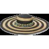 ETRO beaded sun hat - Šeširi -
