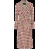ETRO coat - アウター -