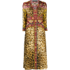 ETRO leopard-print midi dress - Dresses -