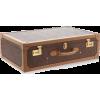 ETRO paisley clasic suitcase - Travel bags -