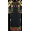 ETRO printed shift dress - Dresses -