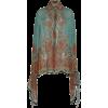 ETRO silk chiffon blouse - Shirts -