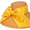 EUGENIA KIM large summer hat - Cappelli -