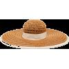 EUGENIA KIM straw sunhat - Hat -