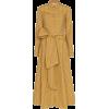 EVI GRINTELA Nicole striped shirt dress - ワンピース・ドレス -
