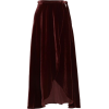 EXCLUSIVE AT NET-A-PORTER skirt - Skirts -