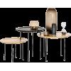 EYYE Confetti sidetable - Furniture -