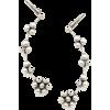 Ear Cuff Earrings Myntra - Серьги -