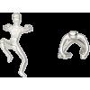 Ear Cuffs - Earrings -