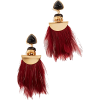 Earrings,Lizzie Fortunato,earr - イヤリング - $210.00  ~ ¥23,635