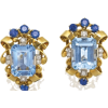 Earrings  1942 Vintage - Earrings -