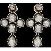 Earrings  1942 Vintage - Earrings -