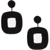 Earrings - AMARO - Naušnice -