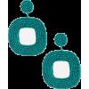 Earrings - AMARO - Uhani -