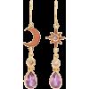 Earrings - イヤリング - $435.00  ~ ¥48,959