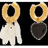 Earrings - Kolczyki -