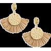 Earrings - Ohrringe -